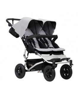 Mountain Buggy Duet 3
