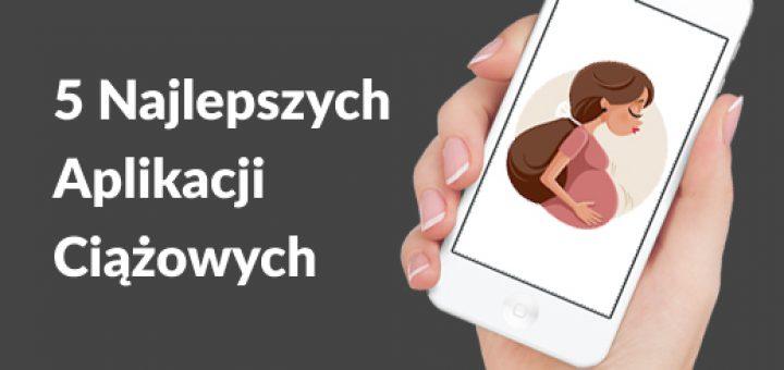 najlepsze darmowe aplikacje ciążowe - Blog -Sklep-Smile.pl