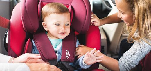 Jaki fotelik zapewni Twojemu dziecku bezpieczeństwo i komfort?