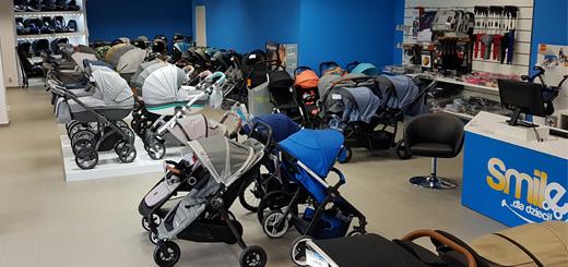 wózek dziecięcy - jaki wybrać?