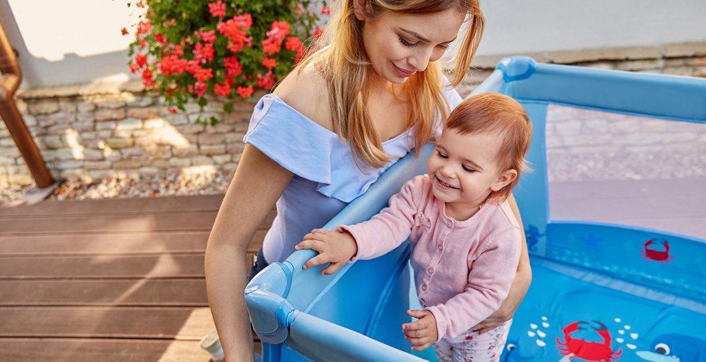 praktyczny prezent dla małego dziecka