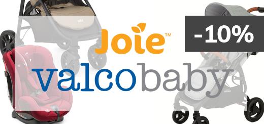 Dzień Dziecka w Smile - Joie i Valco Baby -10%