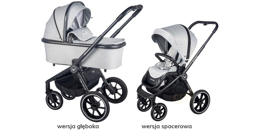 jak kupić wózek dla dziecka - blog - sklep-smile.pl