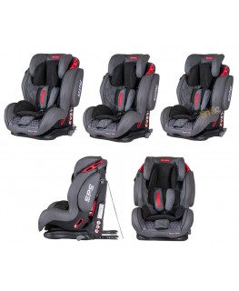 Coletto Sportivo Only IsoFix (9-36 kg)