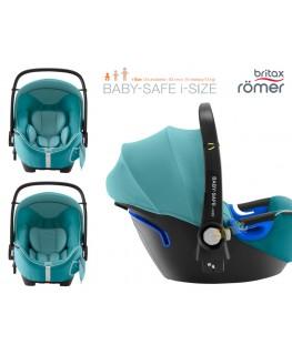 Britax Römer Baby-Safe i-Size (40-83 cm)