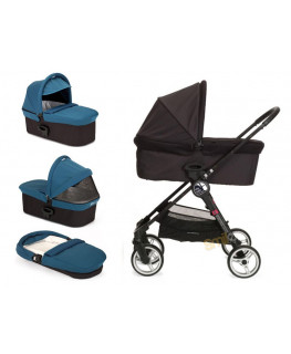 Baby Jogger City Mini 4W+gondola
