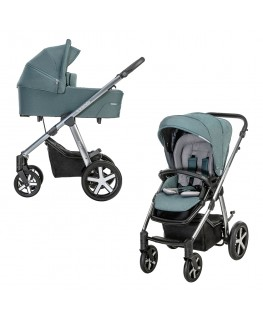 Baby Design Husky 2021+Winterpack+fotelik