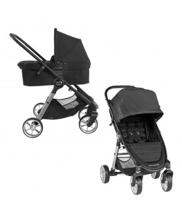 Baby Jogger City Mini 2 4W 2w1