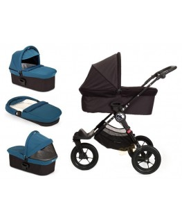 Baby Jogger City Elite+GRATIS+gondola+fotelik (do wyboru)