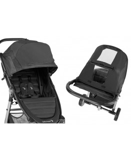 Baby Jogger City Mini 2 4W+GRATIS