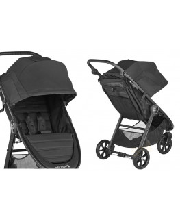 Baby Jogger City Mini GT2+GRATIS
