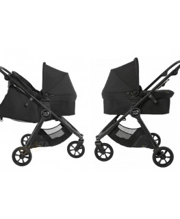 Baby Jogger City Mini GT 2+gondola+fotelik (do wyboru)+GRATIS
