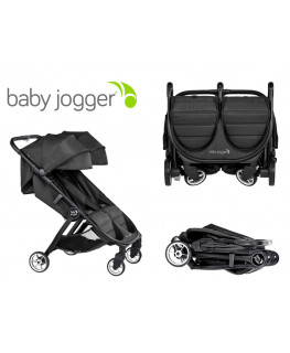 Baby Jogger City Tour 2 Double