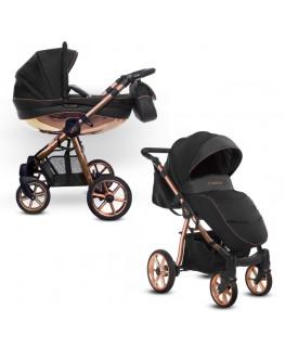 BabyActive Mommy Glossy+fotelik (do wyboru)+GRATIS