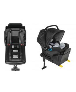 Baza IsoFix Baby Jogger City Go i-Size (40-87 cm)