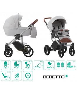 Bebetto Luca+fotelik (do wyboru)