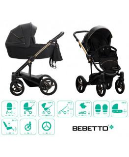 Bebetto Torino Si+fotelik (do wyboru)
