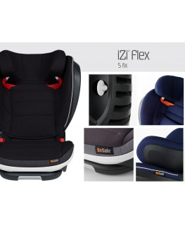 BeSafe iZi Flex S Fix (15-36 kg)