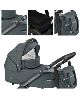 Baby Design Husky+Winterpack+fotelik