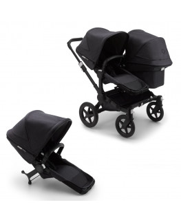 Bugaboo Donkey 3 Duo Mineral