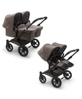 Bugaboo Donkey 3 Twin Mineral