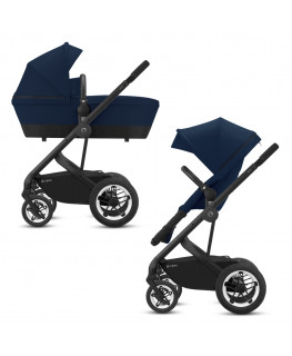 Cybex Talos S 2-in-1+fotelik (do wyboru)