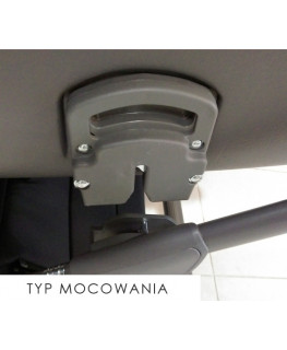 Adaptery Expander do fotelików Maxi-Cosi/BeSafe/Kiddy