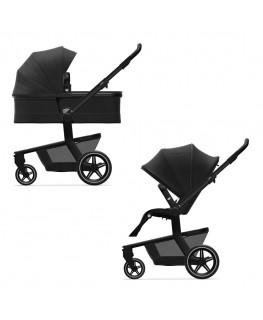 Joolz Hub+ Plus+gondola+fotelik (do wyboru)