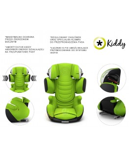 Kiddy Cruiserfix 3 (15-36 kg)