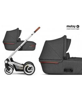 Mutsy Icon Vision+gondola+GRATISY
