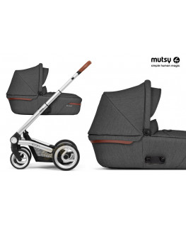 Mutsy Icon+gondola+fotelik (do wyboru)+GRATISY