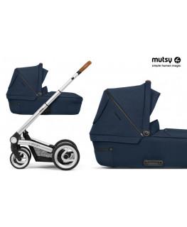Mutsy Icon Balance+gondola+fotelik (do wyboru)+GRATISY