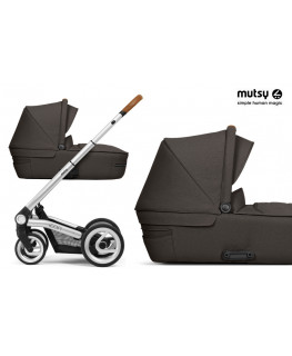 Mutsy Icon Leisure+gondola+GRATISY
