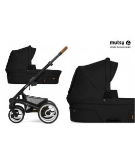 Mutsy Nio North+gondola+fotelik (do wyboru)+GRATISY