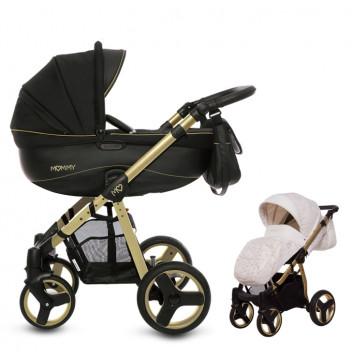 BabyActive Mommy Gold+GRATIS
