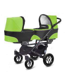BabyActive Twinni+foteliki (do wyboru)