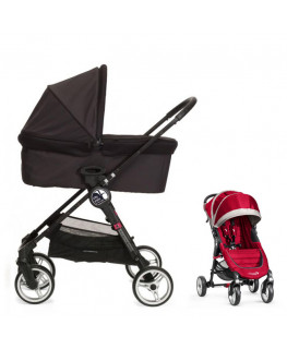 Baby Jogger City Mini 4+gondola