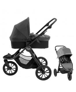 Baby Jogger City Elite 2 4w1
