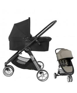 Baby Jogger City Mini 2 2w1