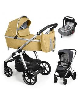 Baby Design Bueno New+fotelik (do wyboru)