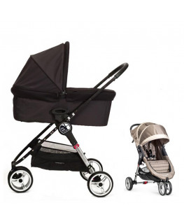 Baby Jogger City Mini+gondola