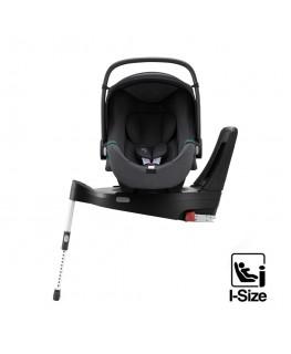 Britax Römer Baby-Safe 3 i-Size + Baza Flex Base i-Sense (40-83 cm)