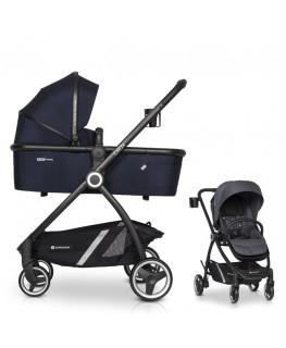 Euro-Cart Crox+gondola