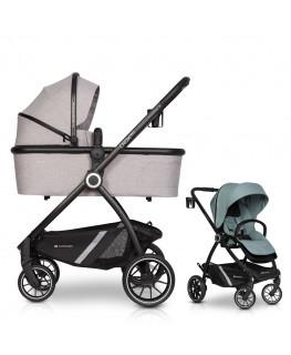 Euro-Cart Crox Pro+gondola