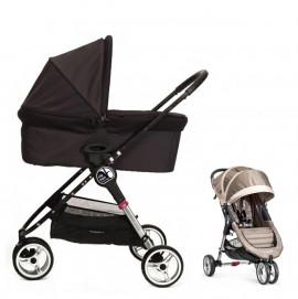 Baby Jogger City Mini+gondola