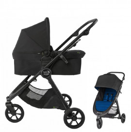 Baby Jogger City Mini GT 2+gondola