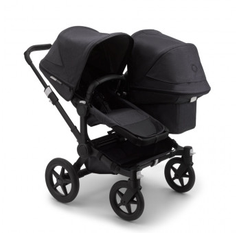 Bugaboo Donkey 3 Duo Mineral Collection