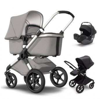 Bugaboo Fox 2 Mineral Collection 3w1