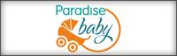 Wózki dziecięce Paradise Baby